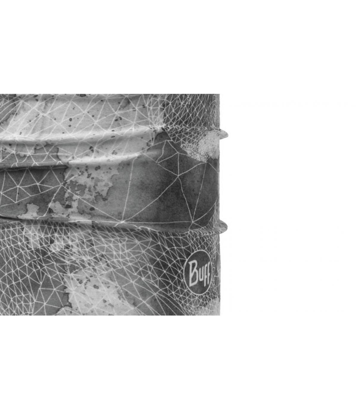 Détails Active Net silver grey - image 2