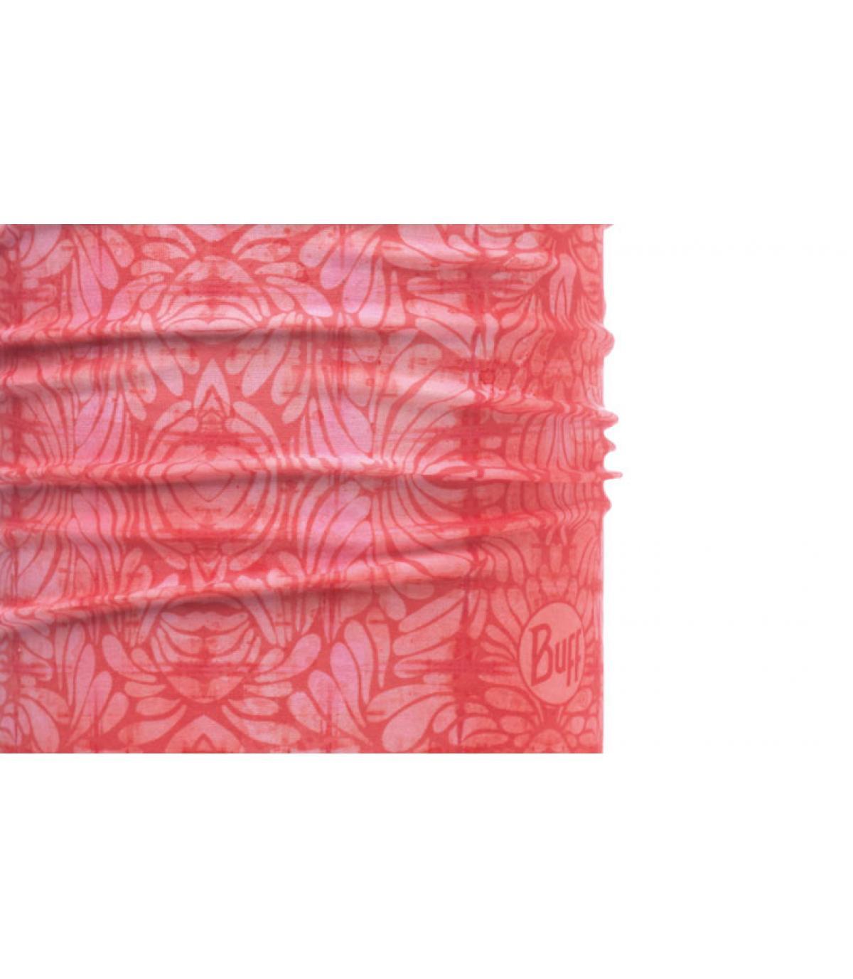 Détails Active calyx salmon rose - image 2