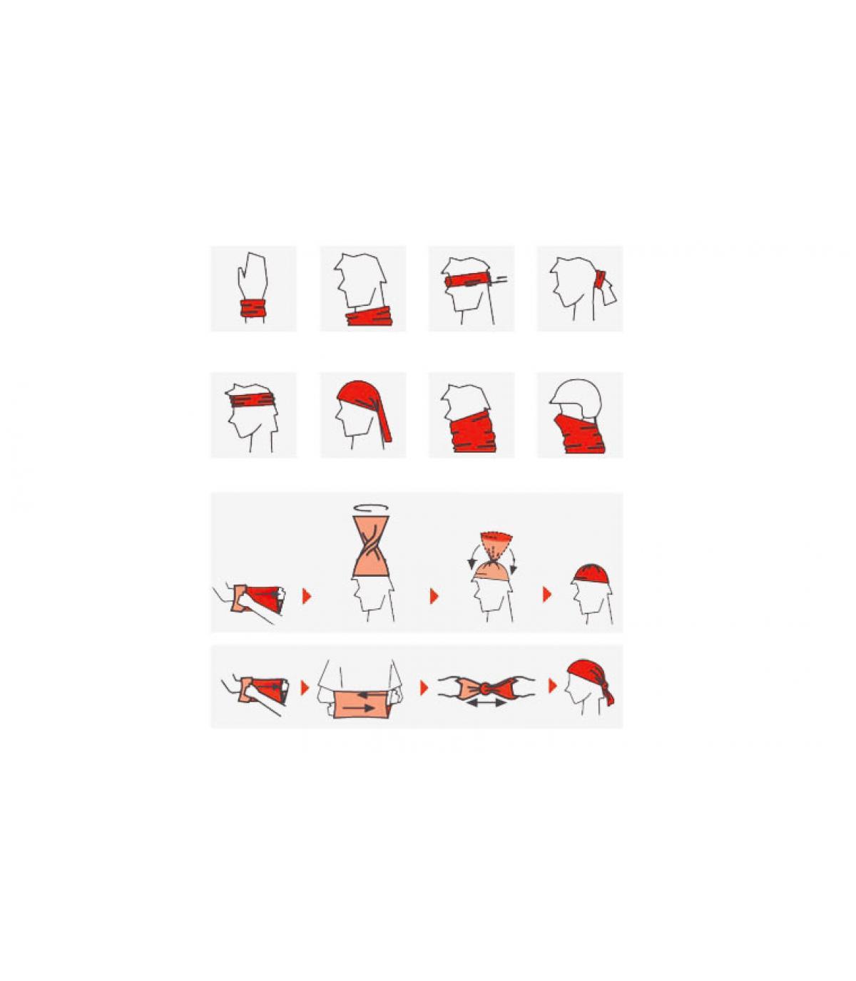 Détails Perform Flash Logo multi - image 3