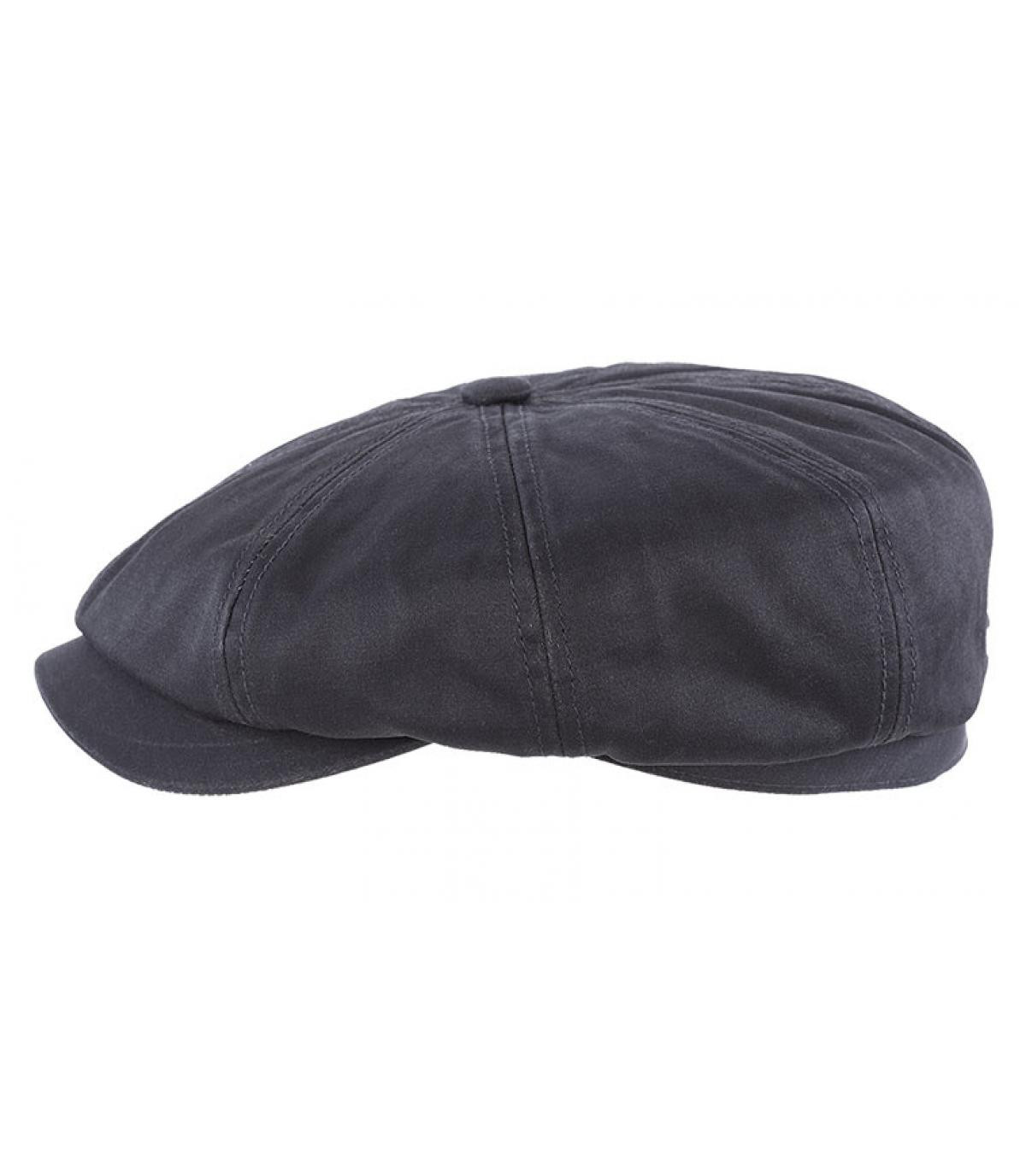 black black hatteras