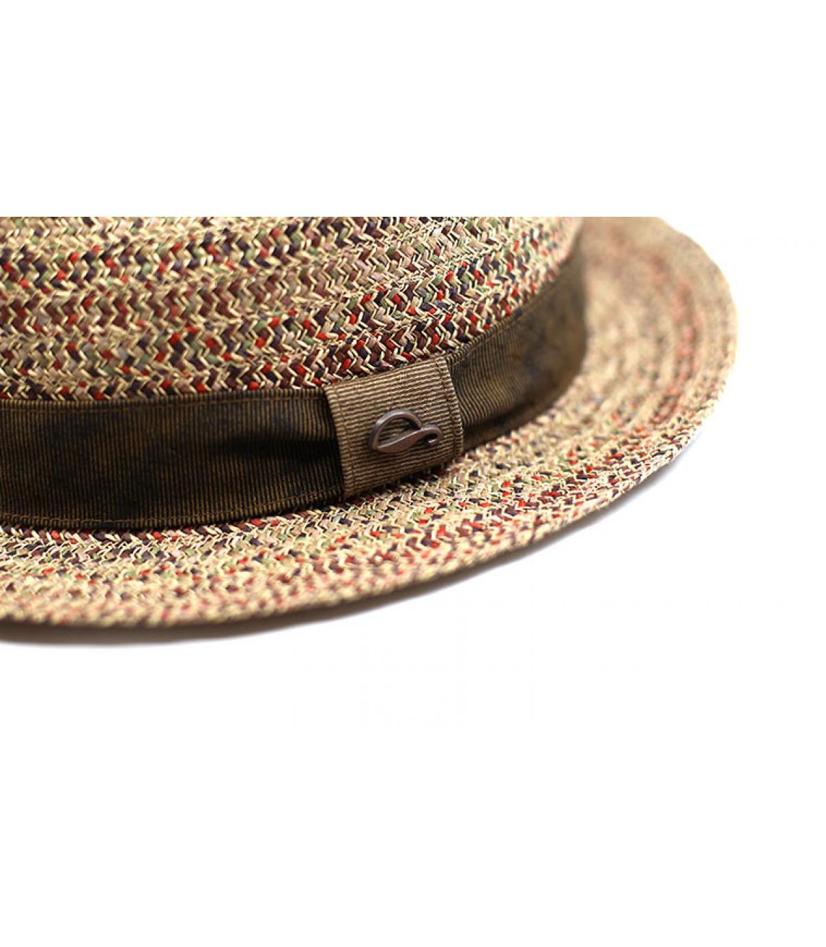 Détails Newman rouille brown - image 4