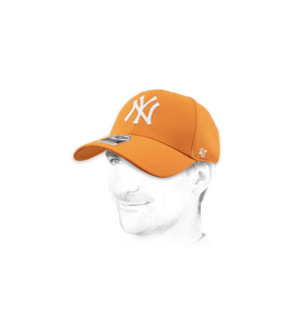 orange NY cap 47