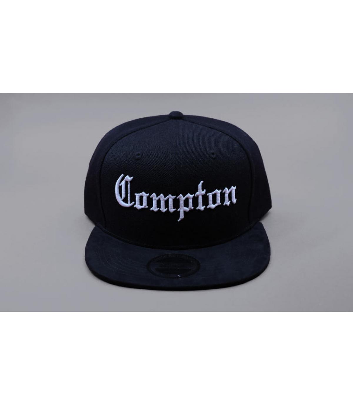 Détails Compton Snapback - image 3