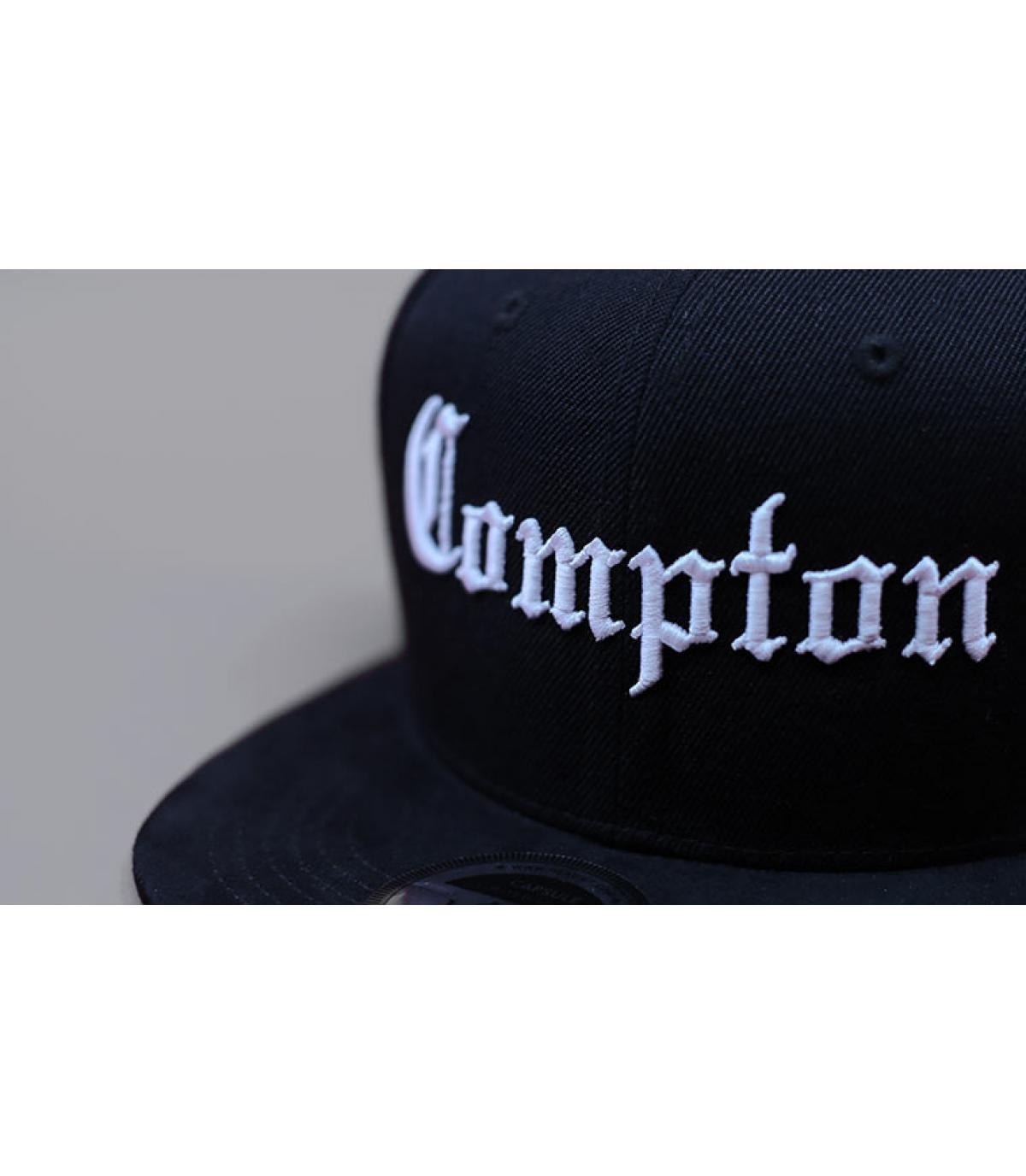 Détails Compton Snapback - image 4