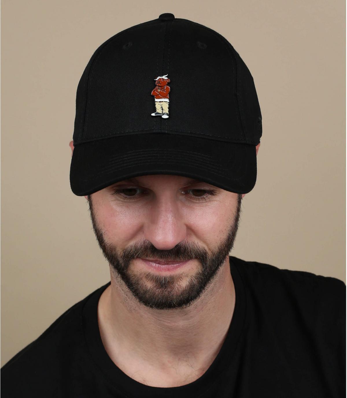 black California Love cap
