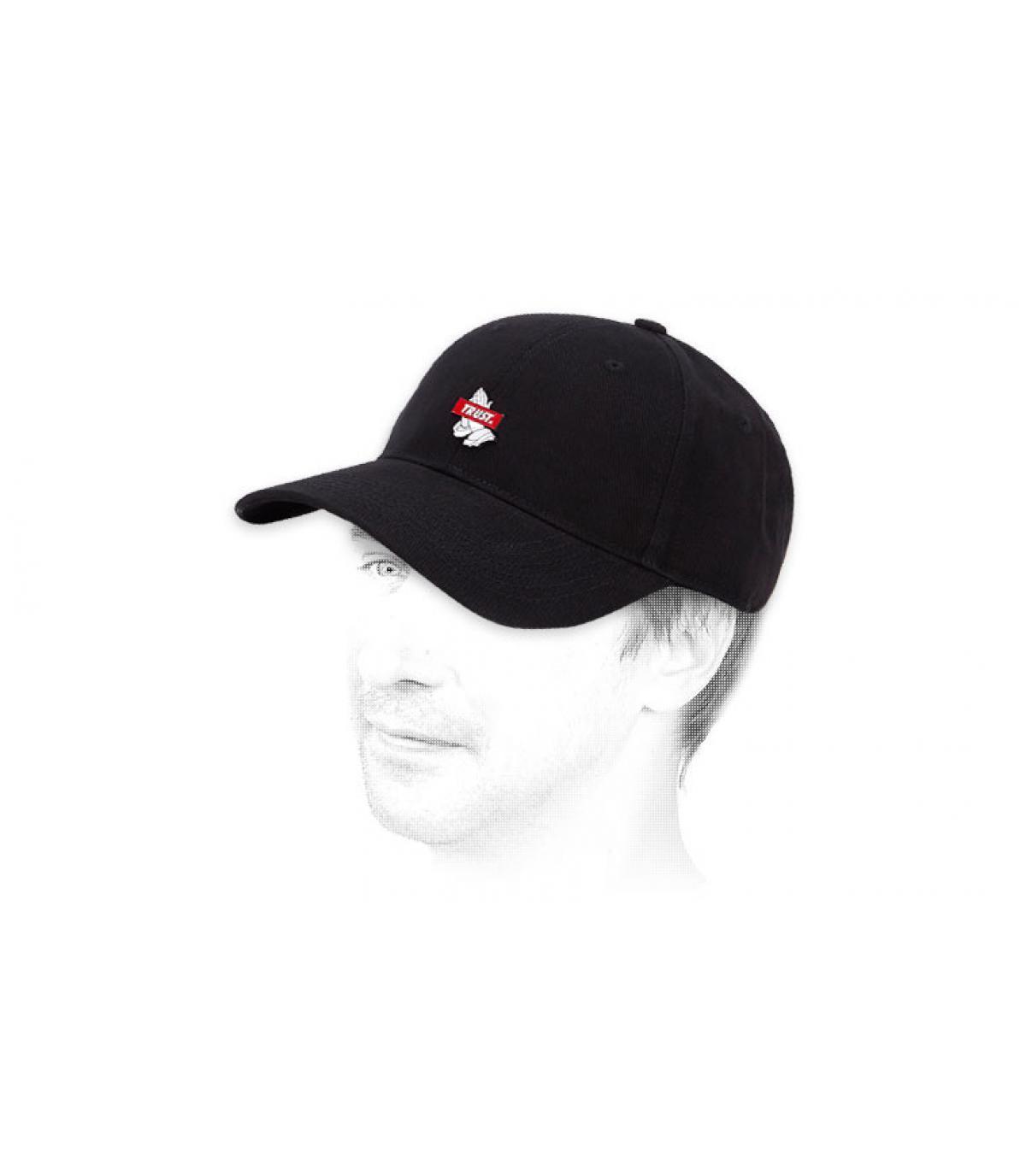 Cayler Trust black cap