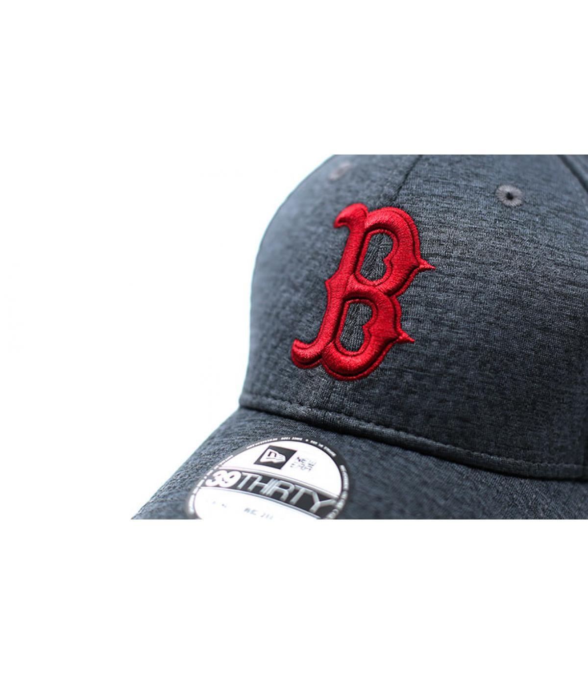 Détails Boston Dryswitch Jersey 39Thirty black cardinal - image 3