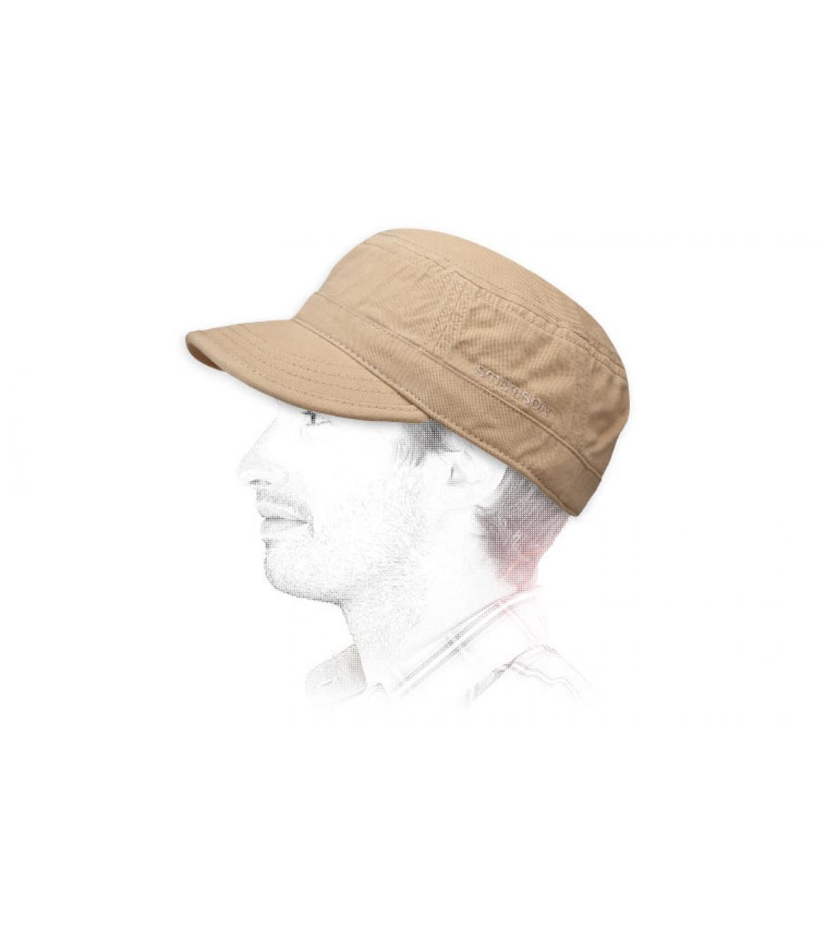 Détails Gosper beige - image 2