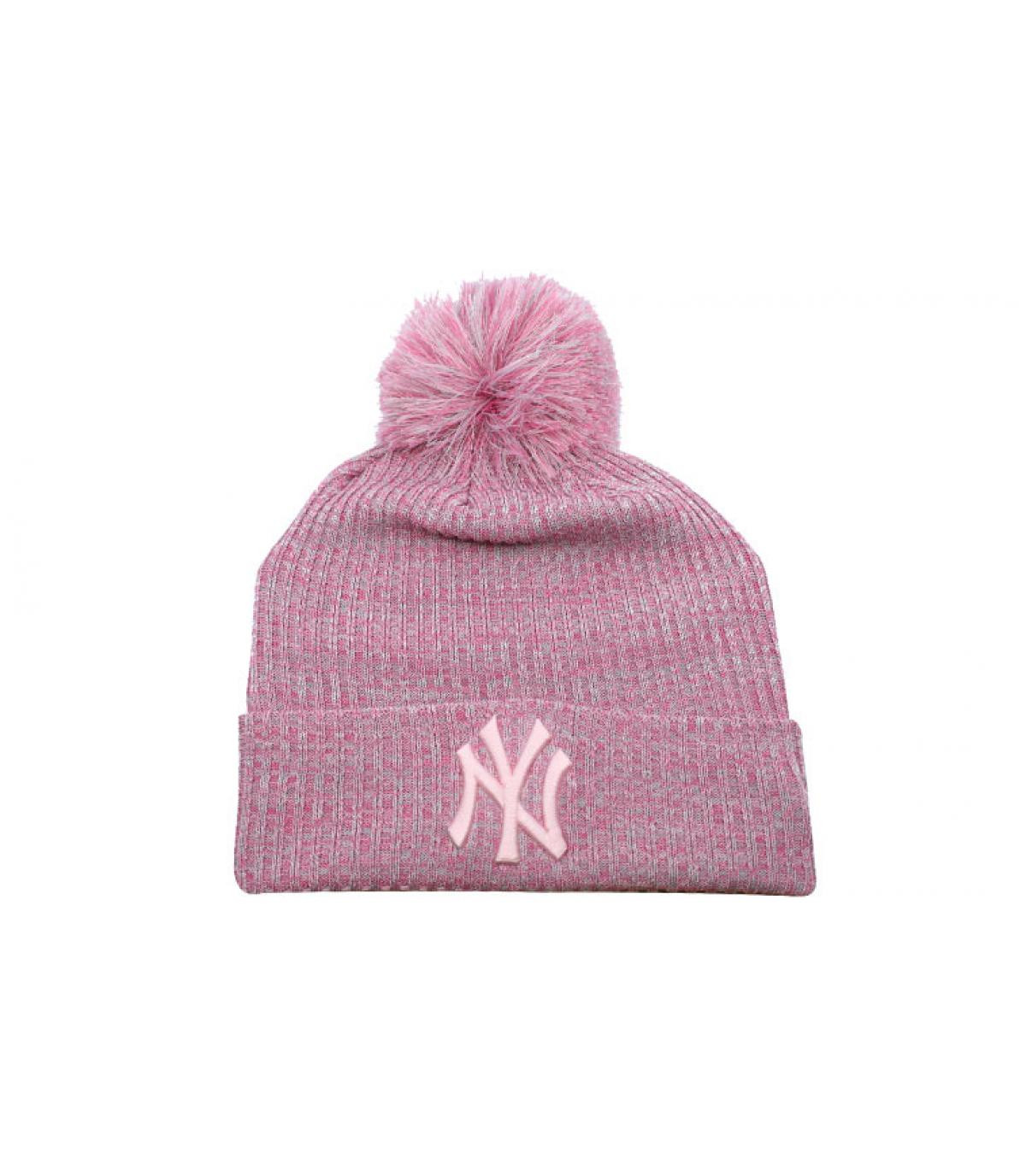 Détails Wmns NY Engineered Fit Knit pink - image 2