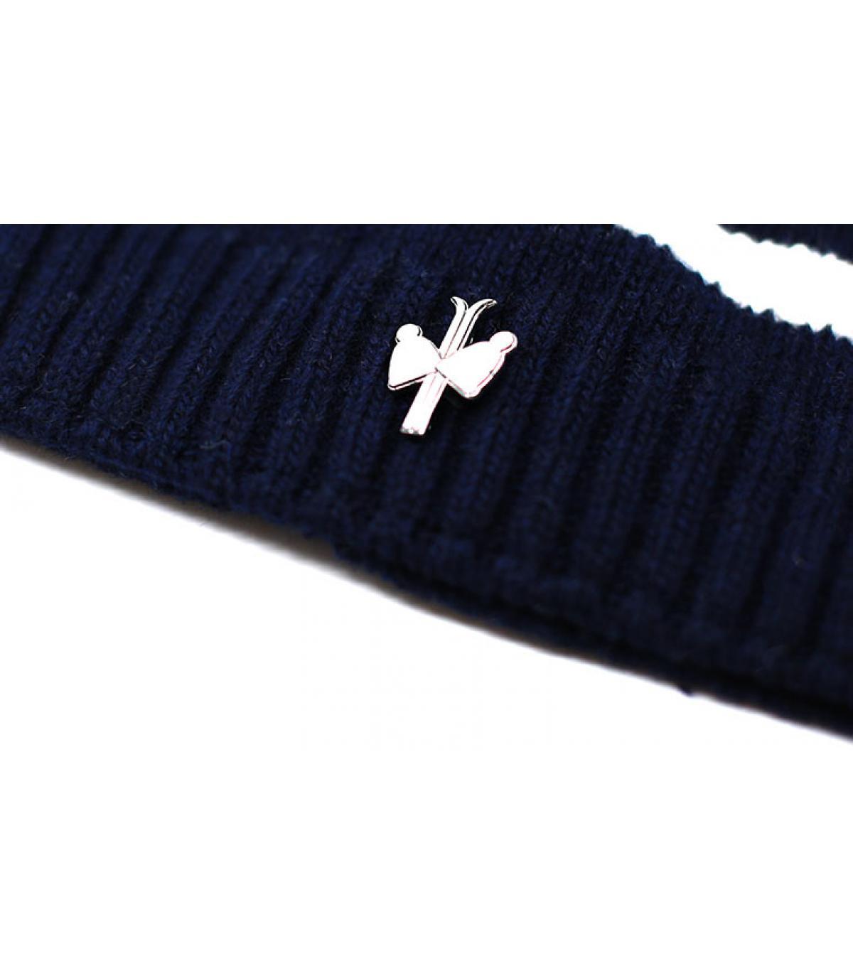 Détails Boscano navy - image 3