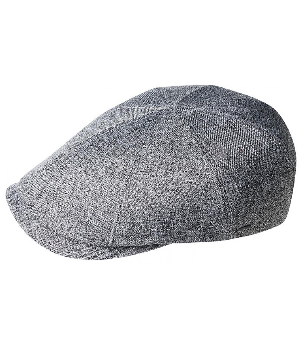 grey duckbill cap Bailey