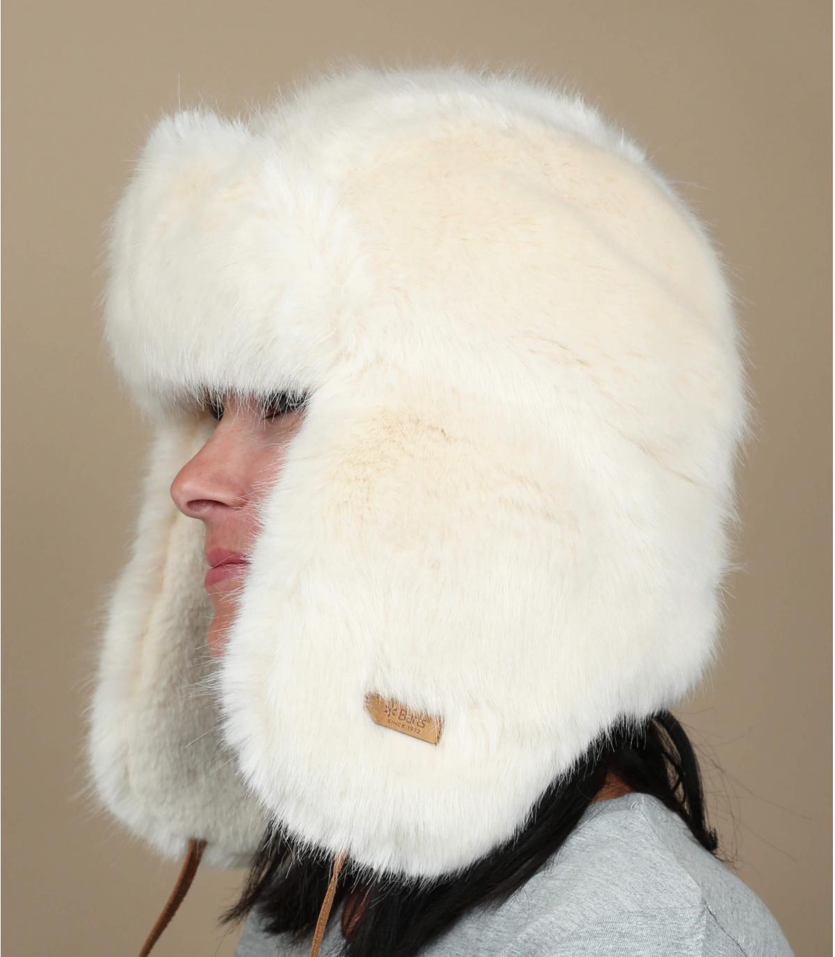 Buy Barts trapper hat - Online trapper hat shop 9ffe6051badf