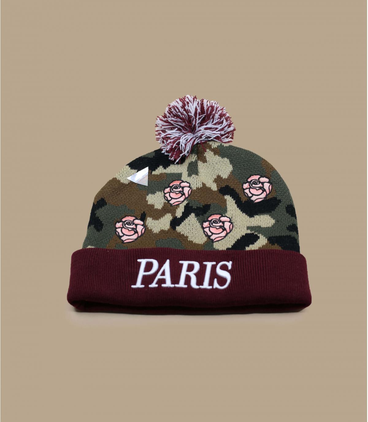 Parisian beanie cayler