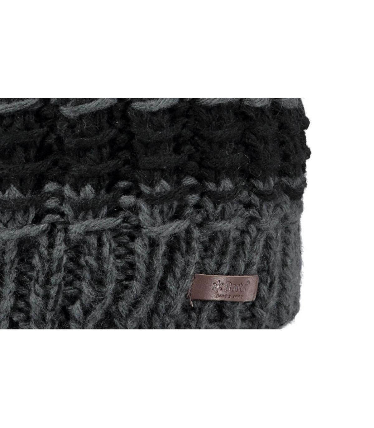 Détails Hume Beanie army - image 3