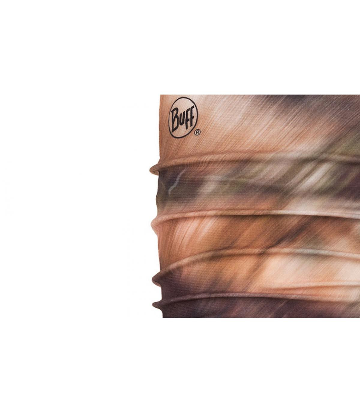 Détails Original Brassite fossil - image 2