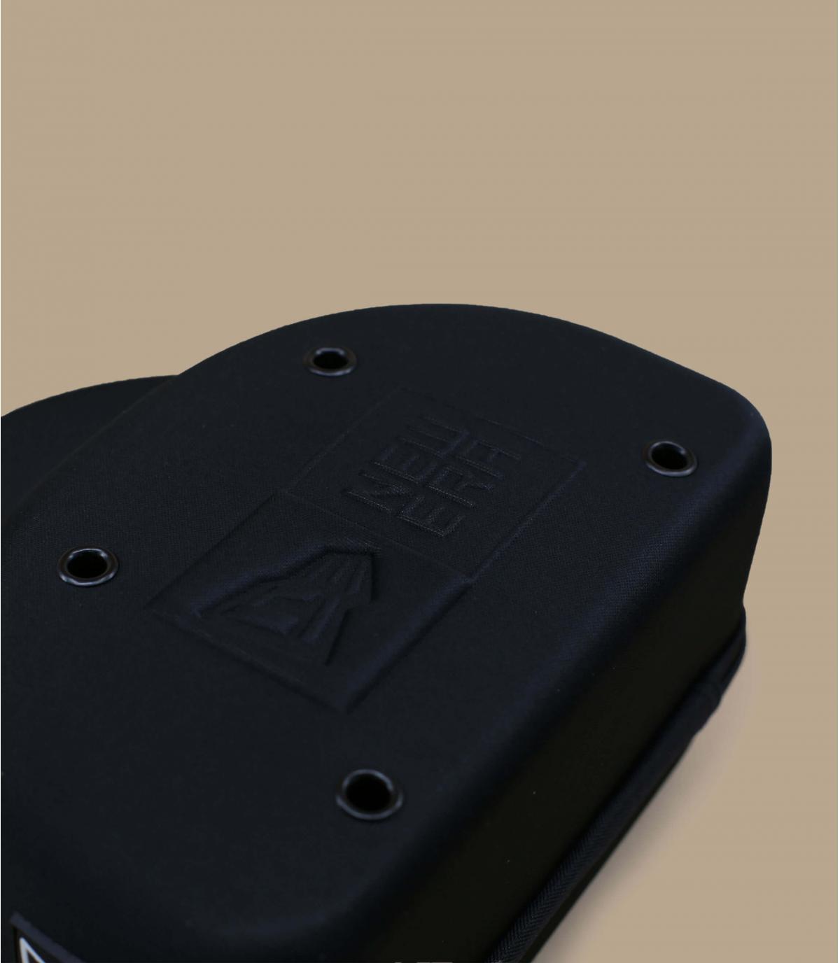 New Era2 cap satchel.