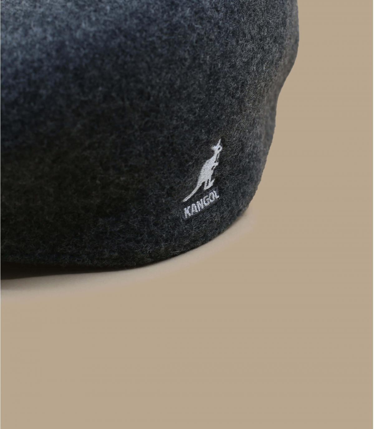 Détails 504 wool grey - image 2