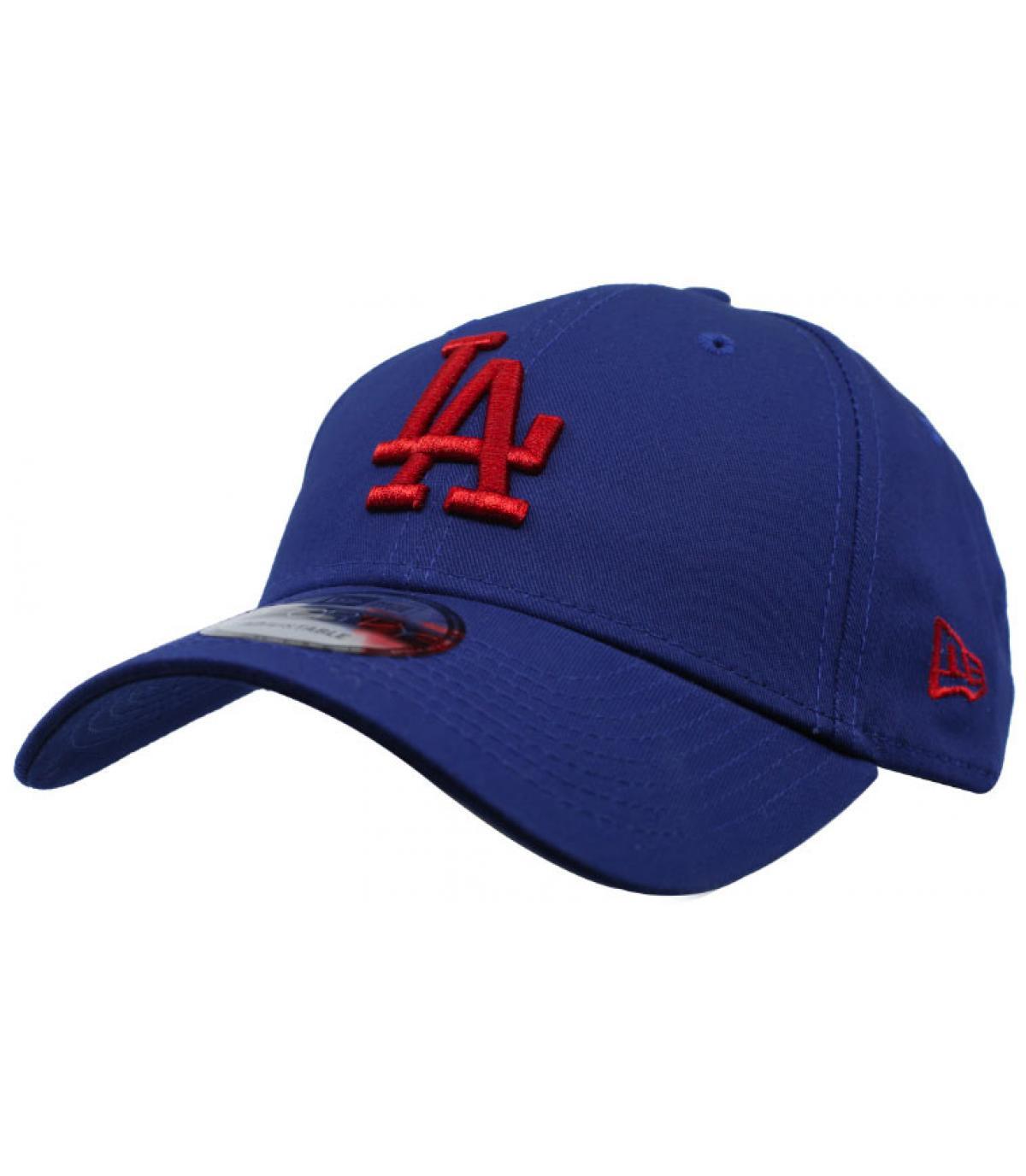 5e2b85c06925 New Era blue cap - Buy online at Headict.