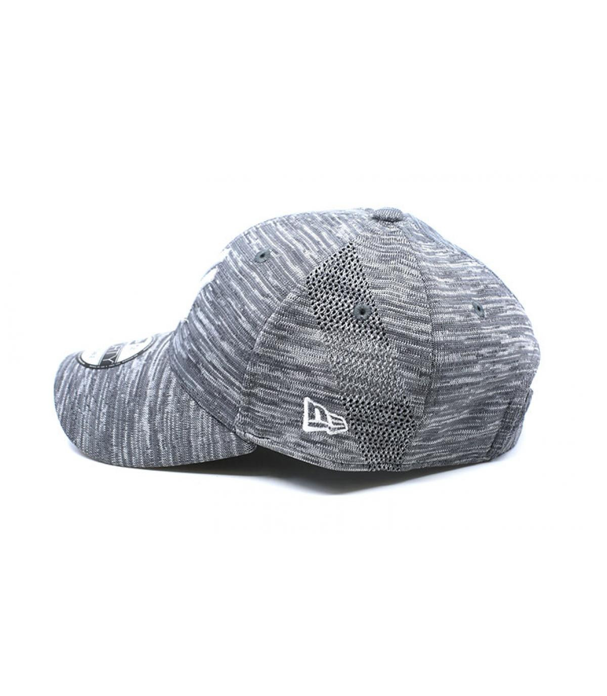 Détails Engineered Fit NY 9Forty graphite - image 4