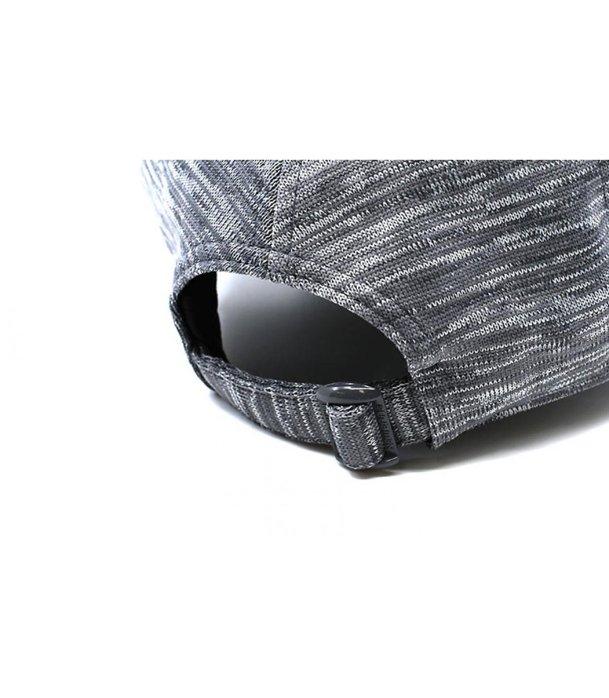 Détails Engineered Fit NY 9Forty graphite - image 5
