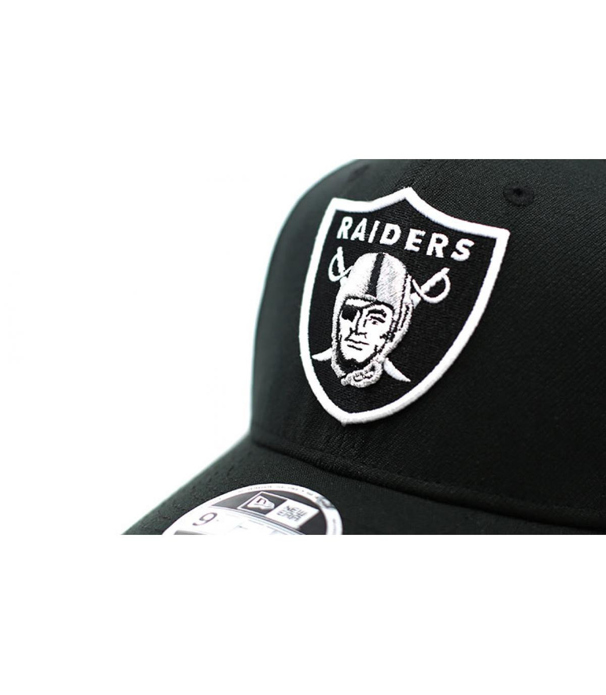 Détails Stretch Snap Raiders 9Fifty - image 3
