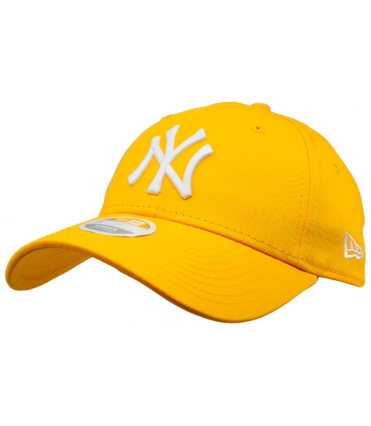 Détails Wmns League Ess NY 9Forty gold - image 2