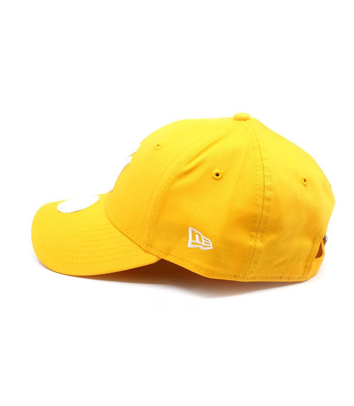 Détails Wmns League Ess NY 9Forty gold - image 4