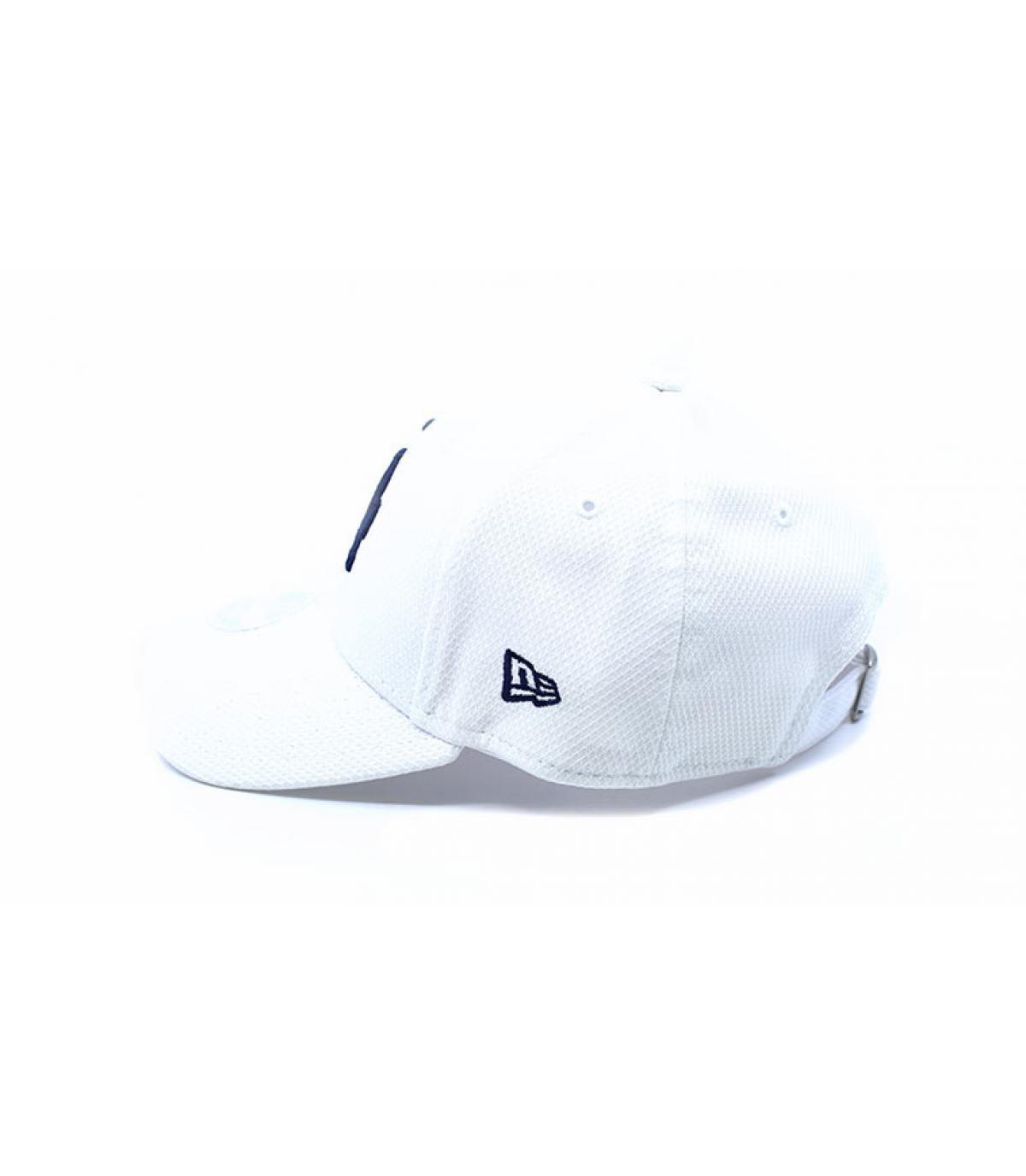 Détails Wmns Diamond Era LA 9Forty white navy - image 4