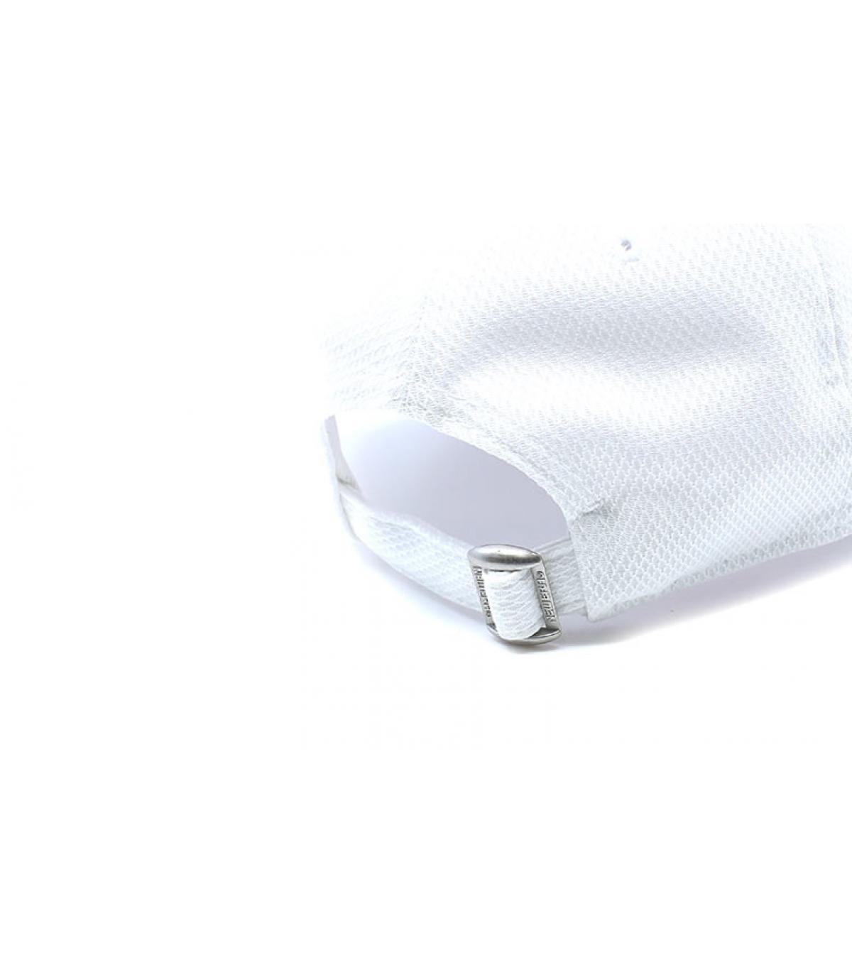 Détails Wmns Diamond Era LA 9Forty white navy - image 5