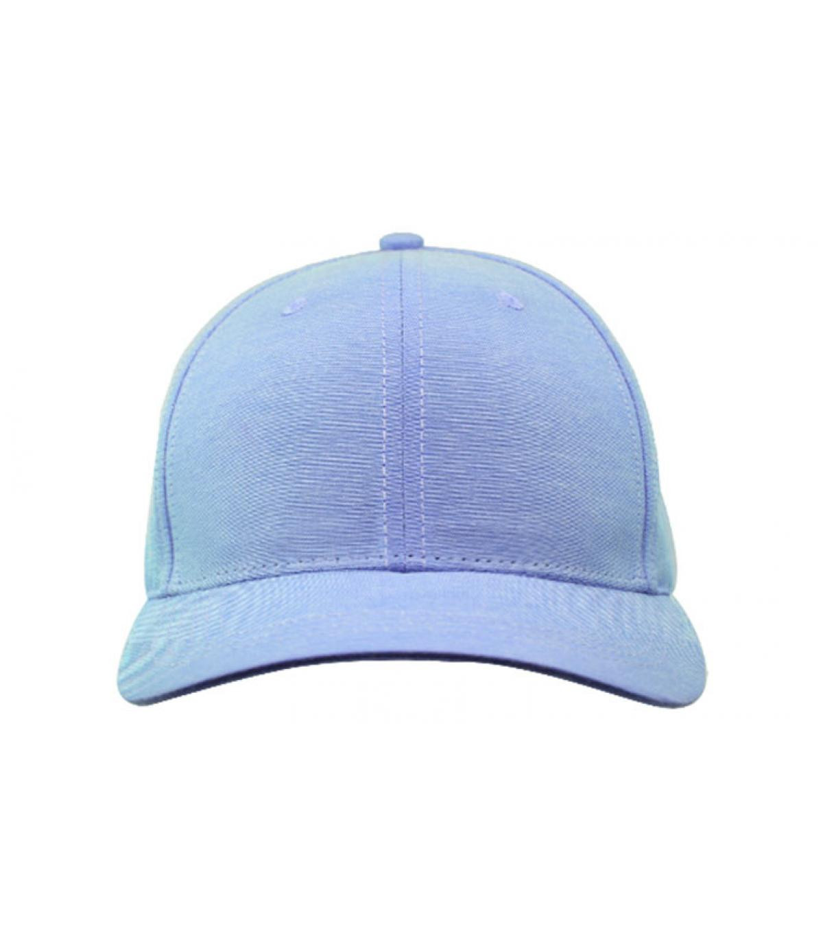 Curve Blank chambray blue
