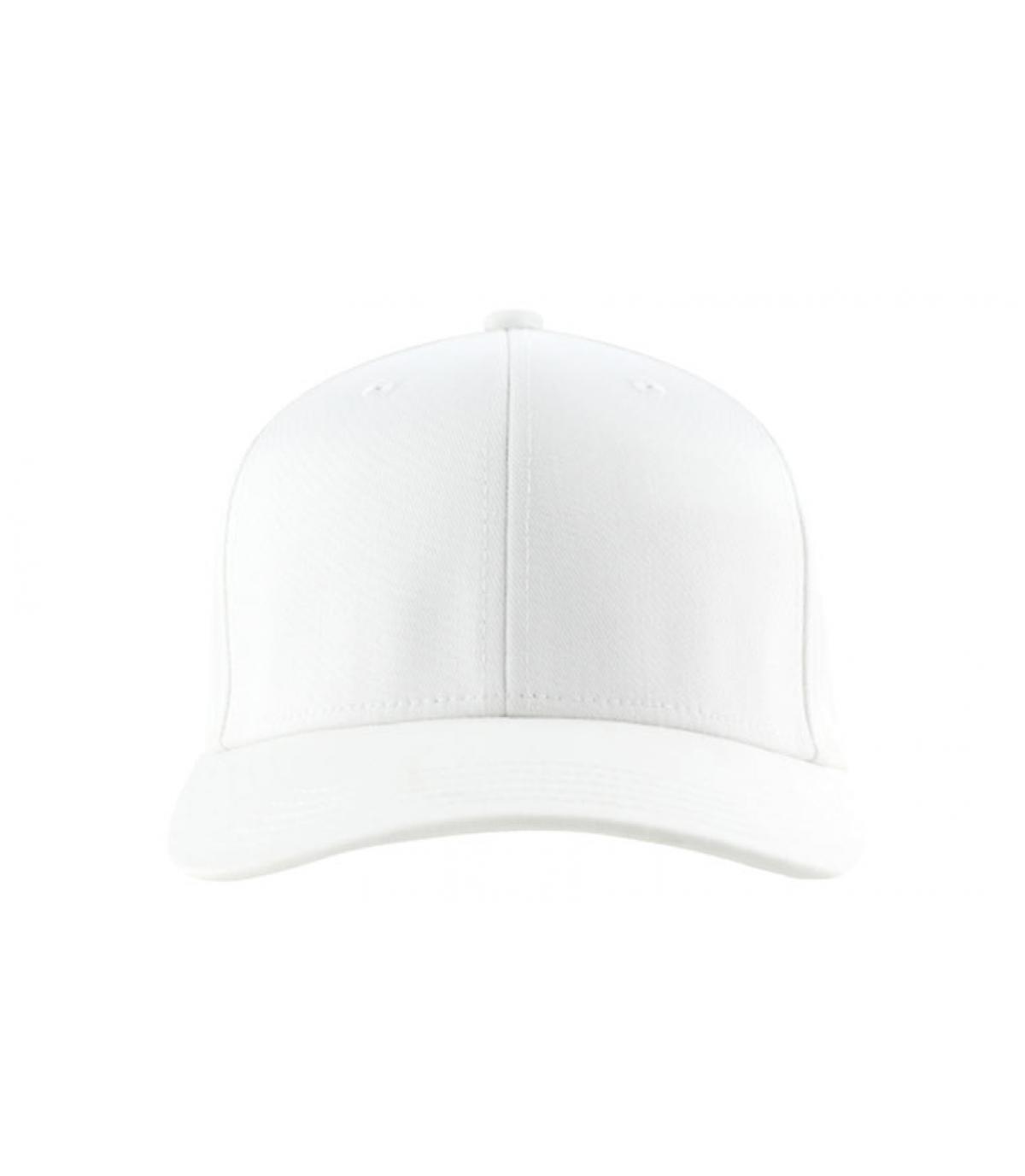 Curve Blank white