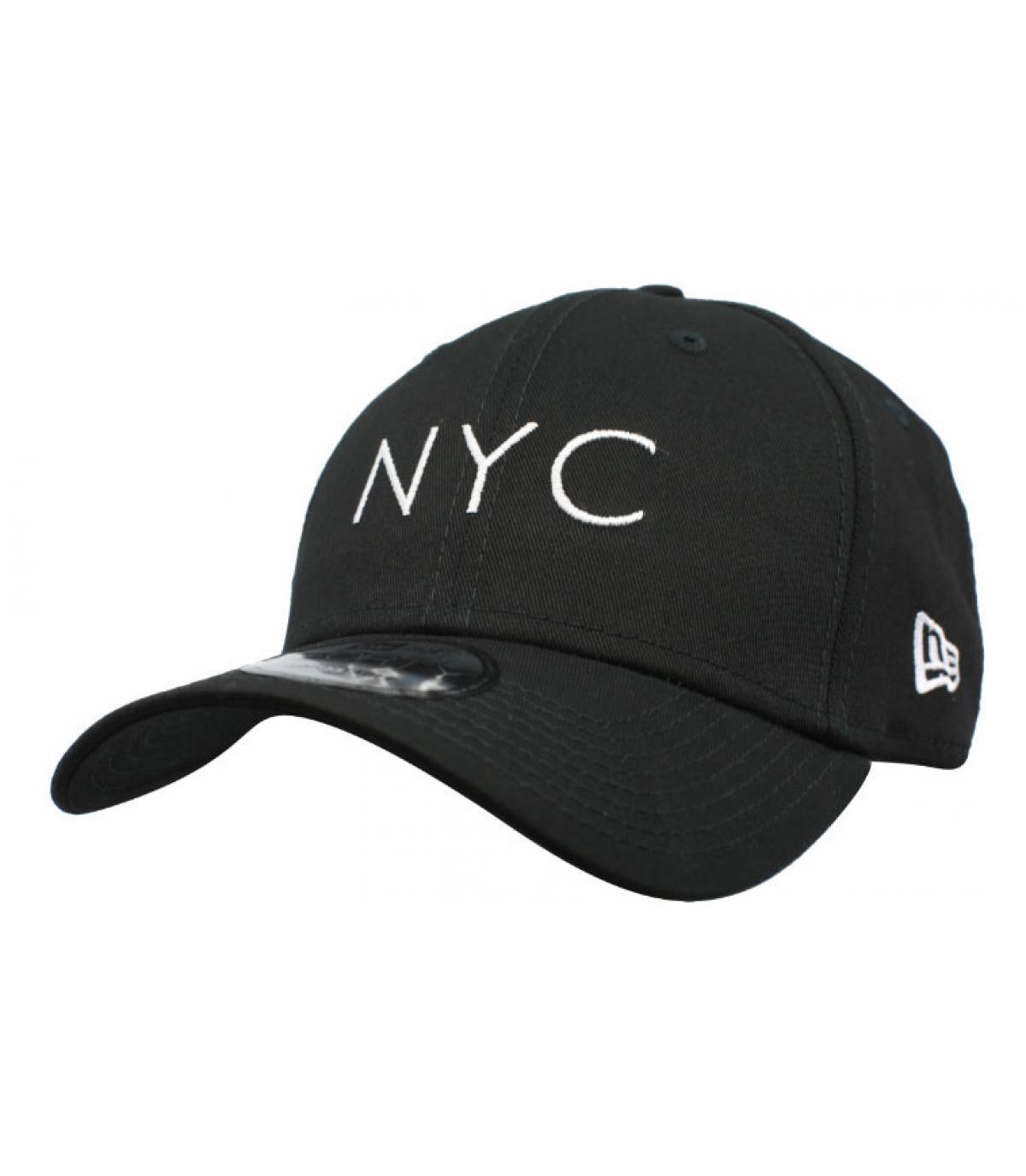 Détails NYC NE Ess 9Forty black - image 2