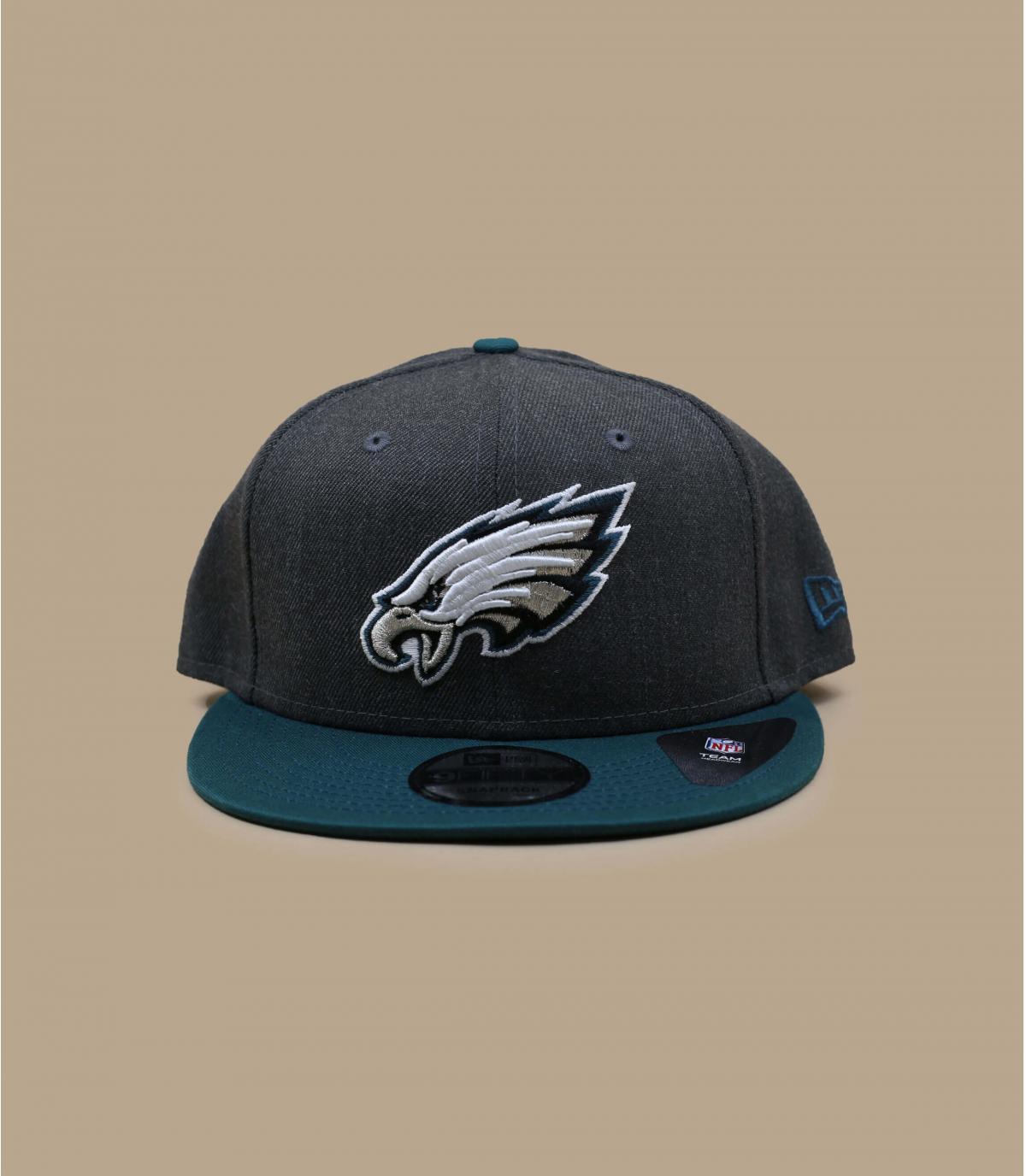 57decd6b0aa New Era grey cap - Buy online at Headict.