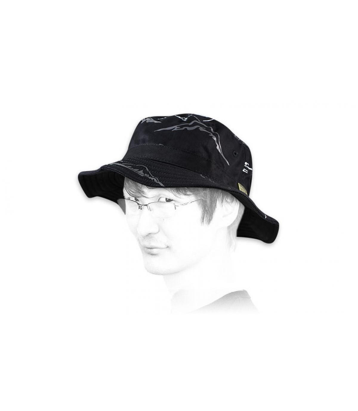 Rocksmith black bucket