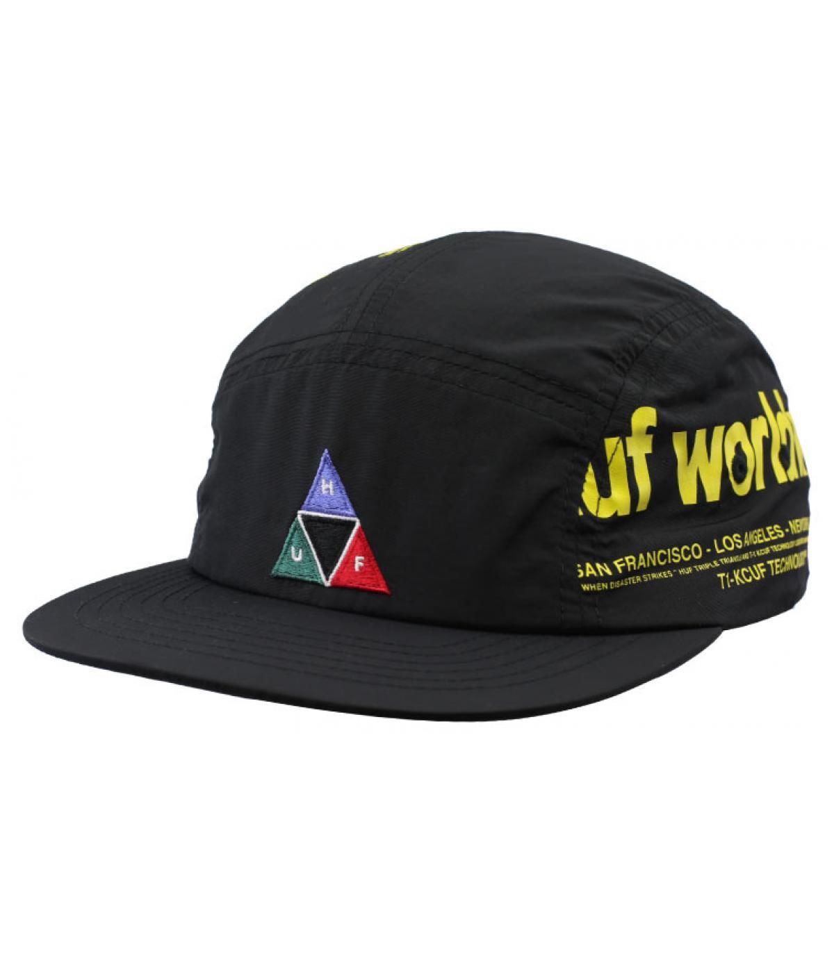 560a041dbc5da 5 panel cap - Skate cap   buy online.