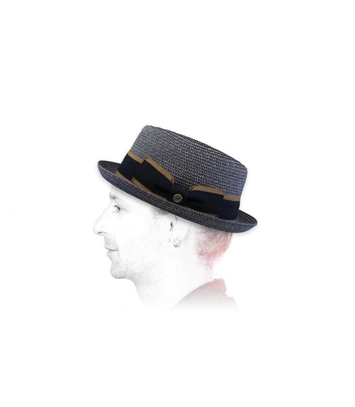 f06426fcd2751 blue straw hat ribbon