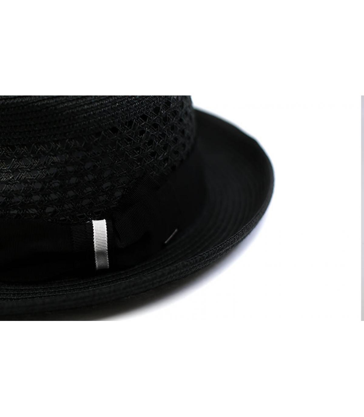 Détails Wilshire solid black - image 3