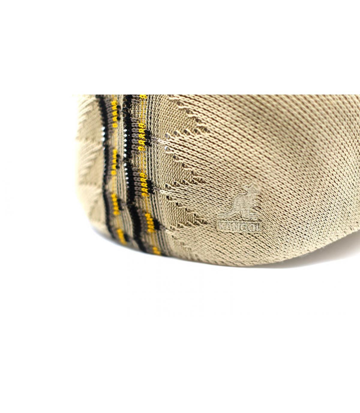 Détails Argyle 504 beige - image 4