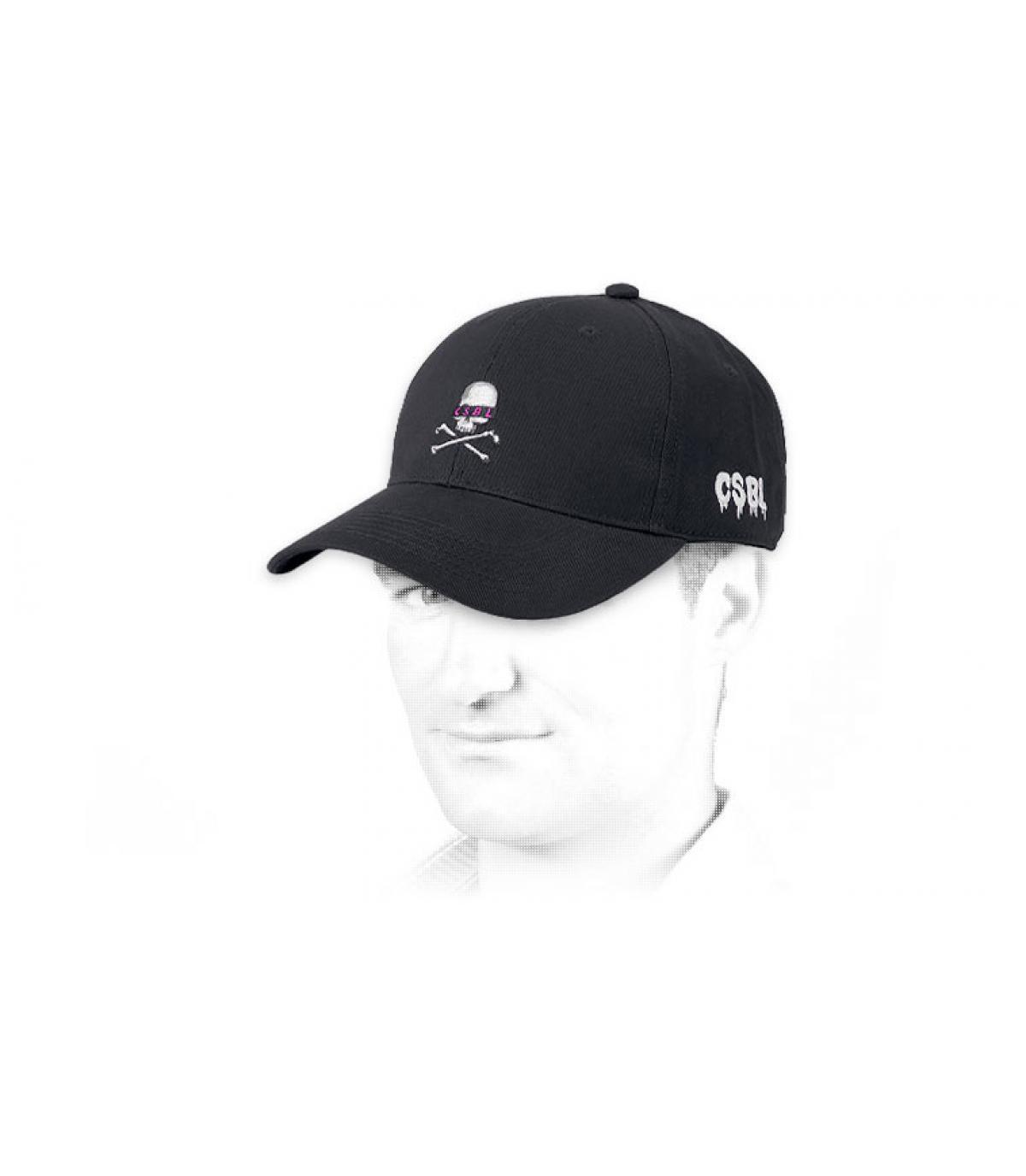 Cayler skull cap