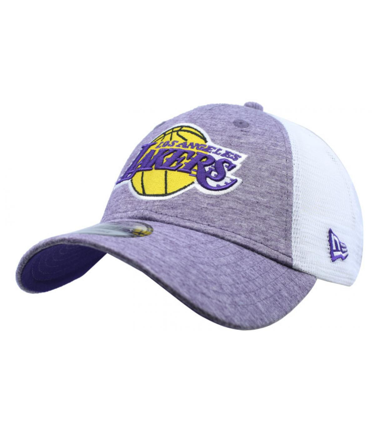 check out 83939 6296a ... Détails Trucker 9Forty Summer League Lakers - image ...