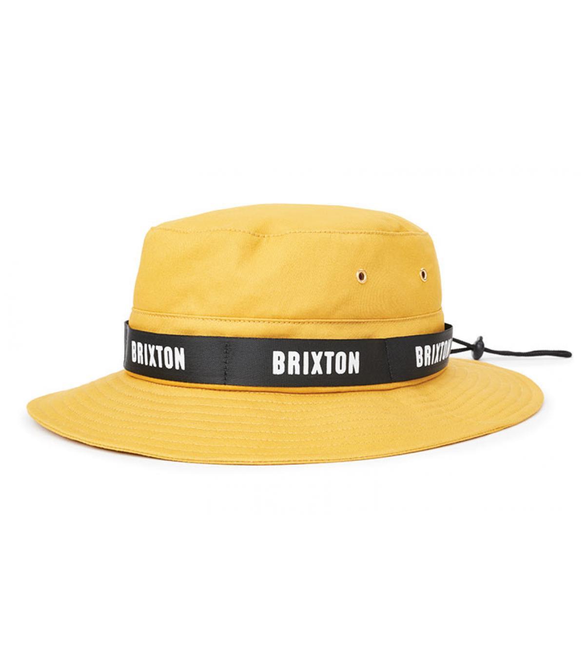 c009f98a3f475 beige bucket hat Brixton - Ration II Bucket topaz by Brixton. Headict