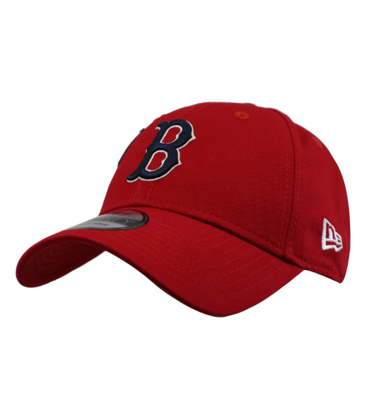outlet store 3fd8d 96cfa New Era red cap - Buy online at Headict.