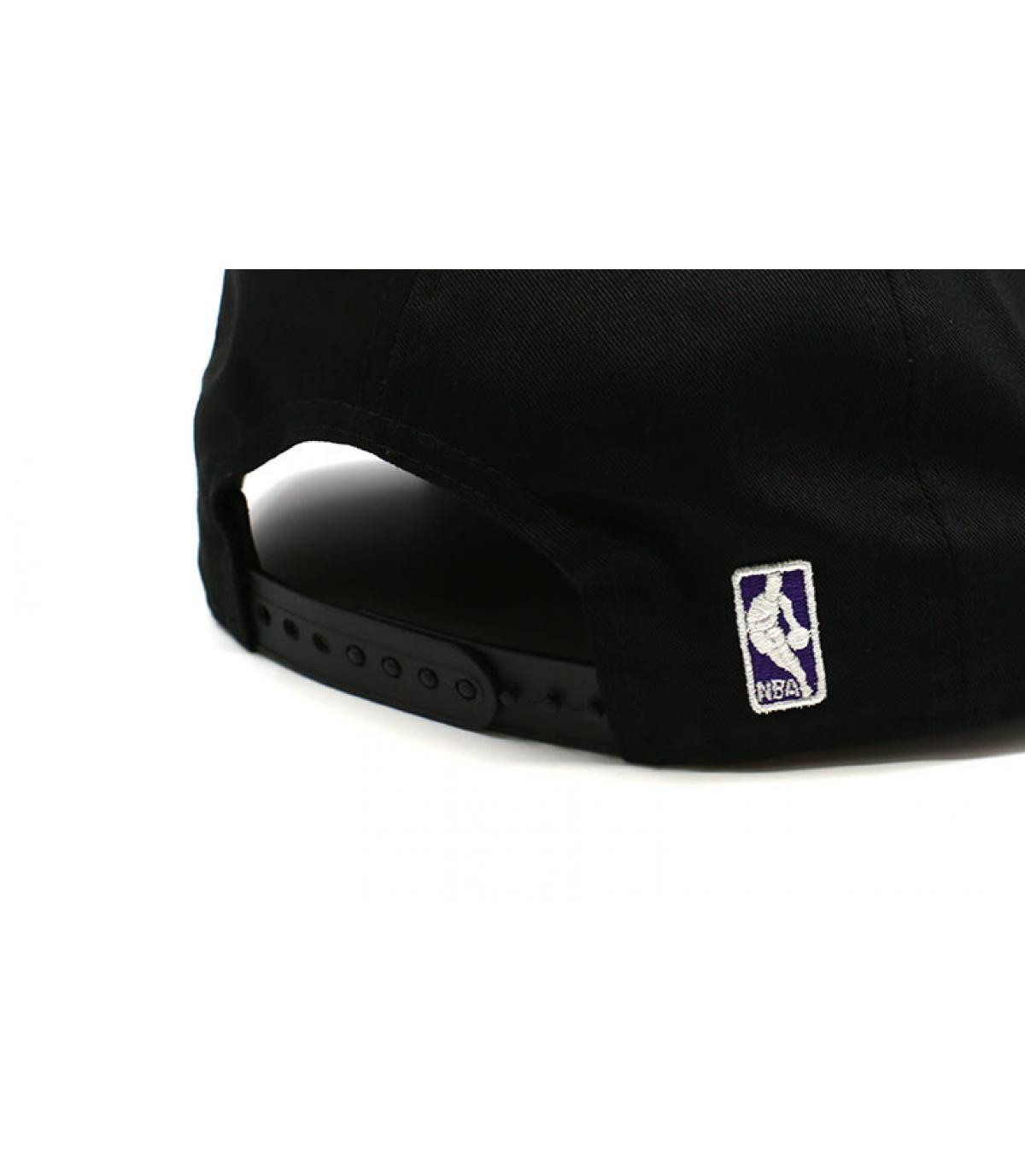 Détails NBA Lakers 9Fifty - image 5