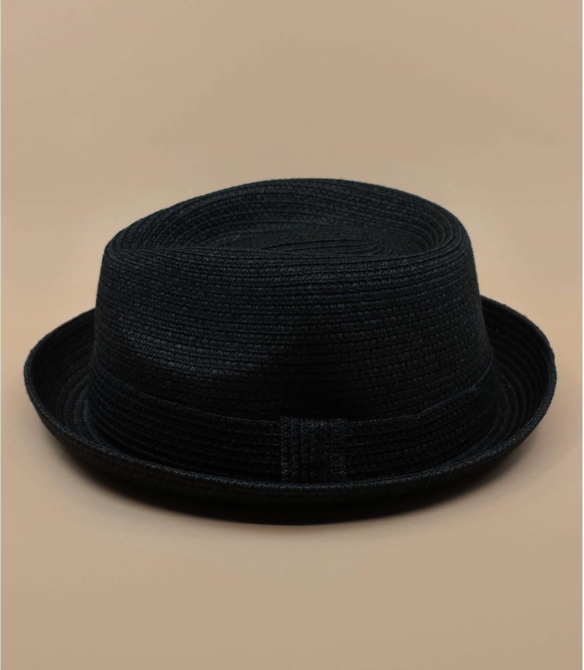 Bailey trilby straw hat