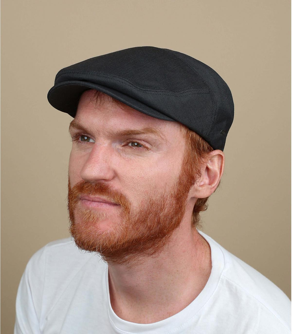 Bailey ivy cap for men