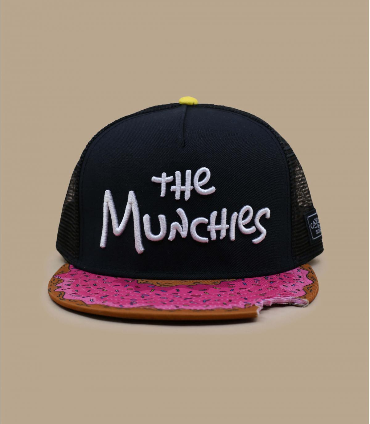Cayler Munchies snapback