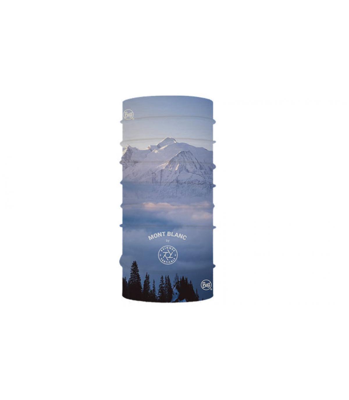 Mont Blanc Buff