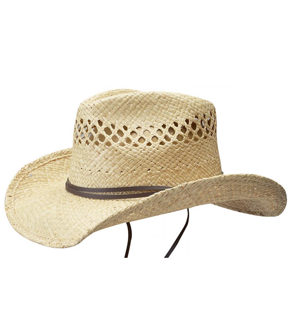 Stetson women cowboy hat