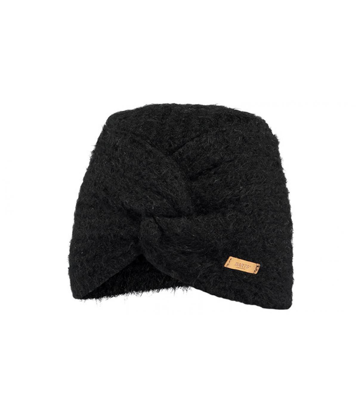 black turban Barts