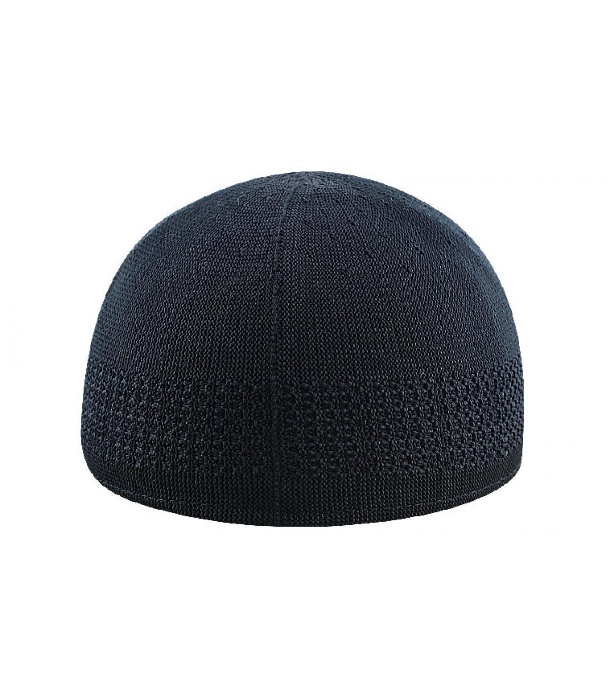 Kangol black trucker cap - Tropic ventair spacecap black by Kangol. 0243799a7e9d